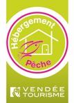 Label hébergement pêche Vendée Expansion