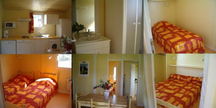 offres spéciales sur les locations au camping en Vendée