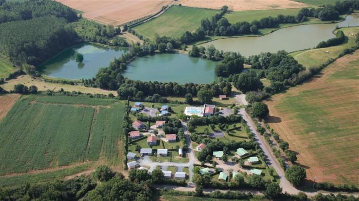 camping 3 étoiles en Vendée proposant des offres spéciales