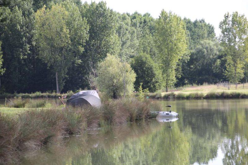 Séjour pêche au carnassier en Vendée